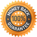 30 Days Money Back Guaranetee